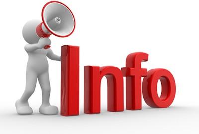 Infos für Bürger